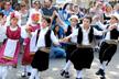Festividades en Grecia
