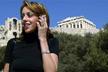 Telefonía movil en Grecia