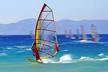 WindSurf en Grecia