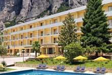 Divani Meteora Hotel | Cat 4**** | Kalambaka Meteora