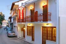 Orfeas Hotel | Cat 3*** | Kalambaka Meteora
