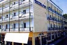 Ilis Hotel Cat 3*** | Olimpia