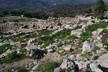 Palacio Acrópolis de Micenas