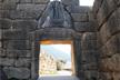 Puerta de los Leones, Micenas