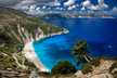 Kefalonia (Cefalonia), Grecia