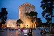 Salónica (Tesalonica), Grecia