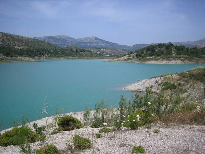Región de Apolakkia, Rodas