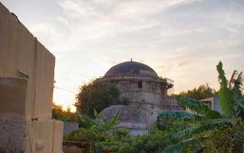 Mezquita del Pasa Retzep, Rodas