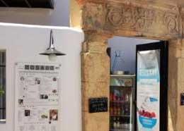 Mosaic, Restaurante Rodas Lindos aconsejado y recomendado