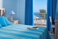 Hotel Alesahne Beach Cat 4**** | Santorini