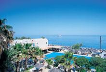 Hotel Kamari Beach 3*** | Santorini