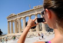 Viaje a Grecia | Atenas, Naxos y Santorini (vistas Caldera)
