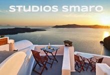 Viaje a Santorini con vistas Caldera