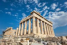 Viaje a Atenas