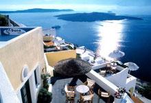 Hotel Dana Villas Cat 4**** Santorini