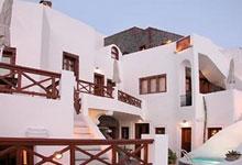 Hotel Smaro Cat 3*** Traditional | Santorini
