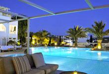 Hotel Andronikos Cat 4**** | Mykonos