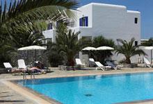 Hotel New Aeolos Cat 3*** | Mykonos