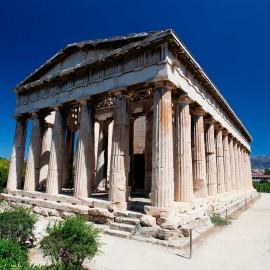 11DIAS Viaje Atenas, Crucero 4Días, Circuito Cultural Bus 3Días