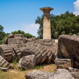10DIAS Viaje Grecia al Volante - Gran Peloponeso + Delfos