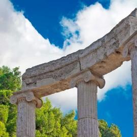 11DIAS Viaje Grecia al Volante - Gran Peloponeso + Delfos + Meteora