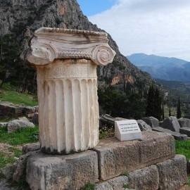 11DIAS Viaje Grecia al Volante - Peloponeso + Delfos + Meteora Total