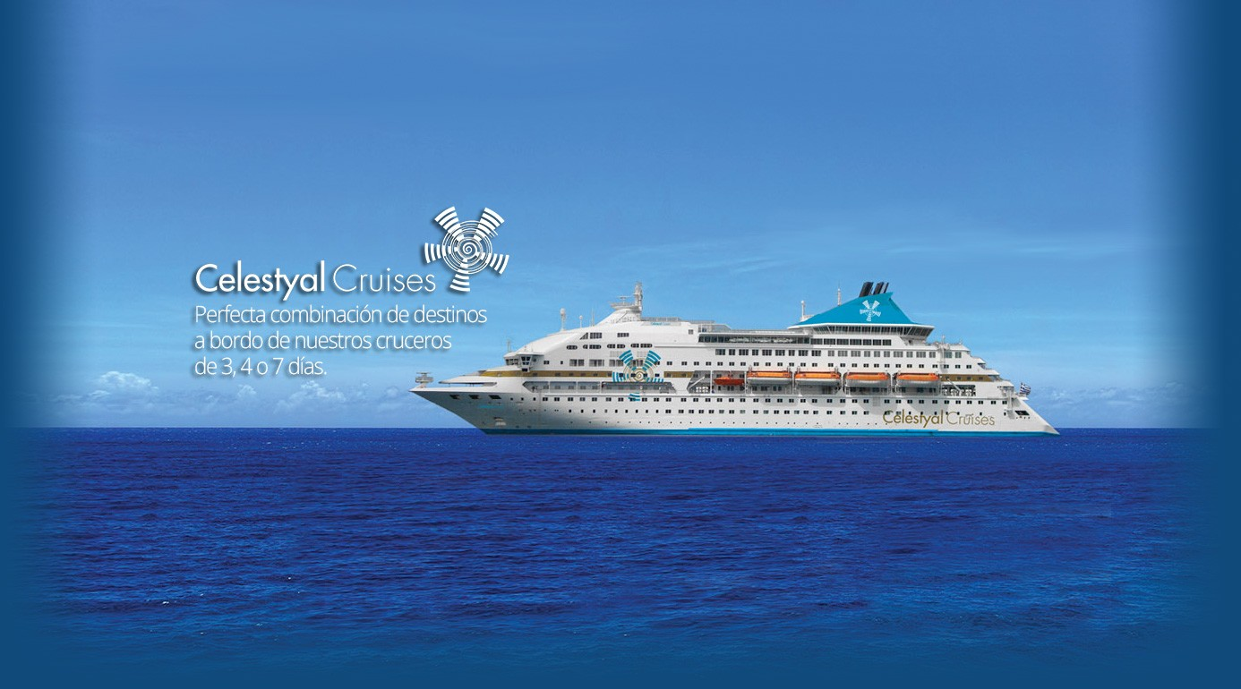 Celestyal Cruises Reserva Online Crucero Grecia