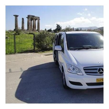 Visita Tour Guiado Privado en Atenas en Español