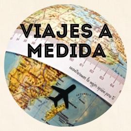 Presupuesto y Cotización de Viaje a la Medida