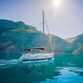 07DIAS Velero Islas Griegas Sarónicas - Grecia - Por Plazas
