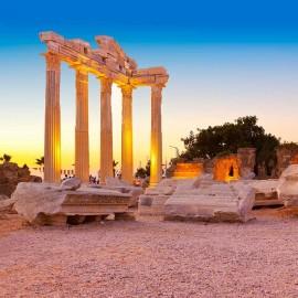 12DIAS Viaje Atenas, Crucero 4Días, Circuito Cultural Bus 4Días