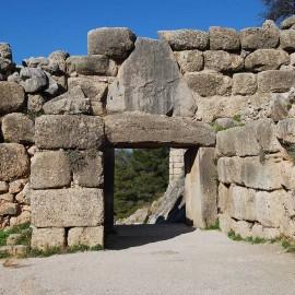 08DIAS Viaje Grecia al Volante - Mini Peloponeso + Delfos