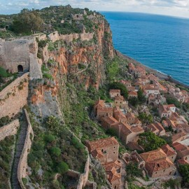 09DIAS Viaje Grecia al Volante - Peloponeso + Delfos