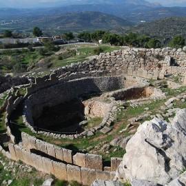 02DIAS MiniTour a Nafplio Peloponeso en Coche