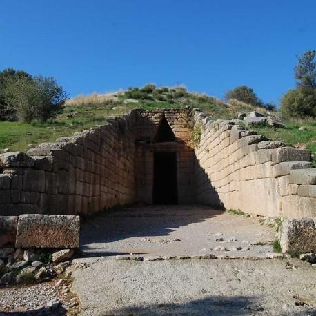 03DIAS MiniTour Nafplio Peloponeso en Coche