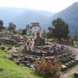 07DIAS MiniTour Grecia Clásica y Meteora Total en Coche