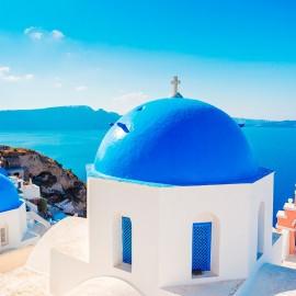 04DIAS Excursión a Mykonos y Santorini desde Atenas