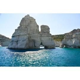10 Días / 9 Noches - Viaje Atenas Milos Santorini
