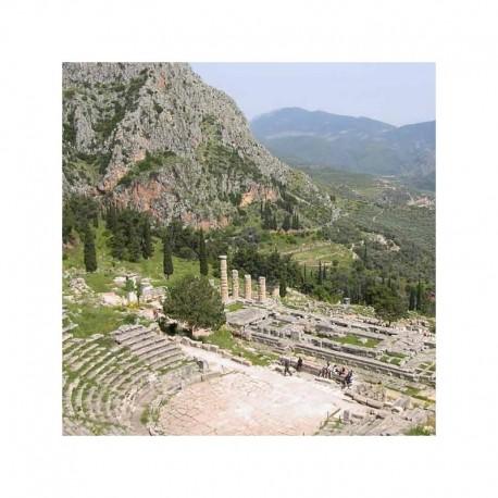 6 Días / 5 Noches - Viaje Atenas y Circuito Cultural Bus 3D