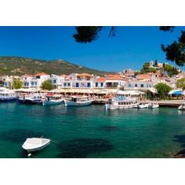 8 Días / 7 Noches - Viaje Atenas y Espóradas (Skiathos y Skopelos)