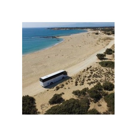 Tour por la Isla de Naxos