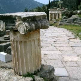Circuito Tour 4 días Peloponeso, Delfos y Meteora - Salida SÁBADO