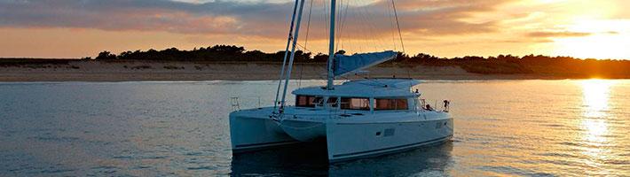 Alquiler Catamaranes Islas Griegas