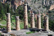 Circuito Cultural Grecia | Delfos