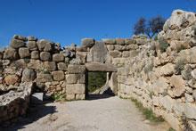 Circuito Cultural por Grecia | Micenas (Peloponeso)