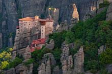 Monasterios de Meteora | Excursión desde Atenas
