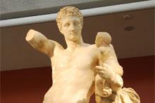 Circuito Cultural Grecia | Olimpia (Peloponeso)