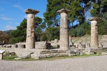 Circuito Cultural Grecia | Olimpia (Peloponeso, Grecia)