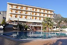 Hotel Orfeas Kalambaka, Categoría 3 estrellas