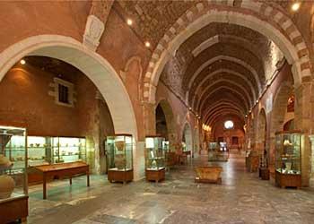 Museo Arqueológico de Chania, Creta